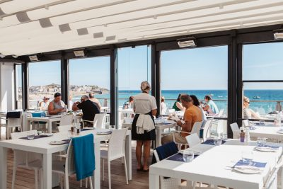 16. Porthminster Beach Café, St Ives