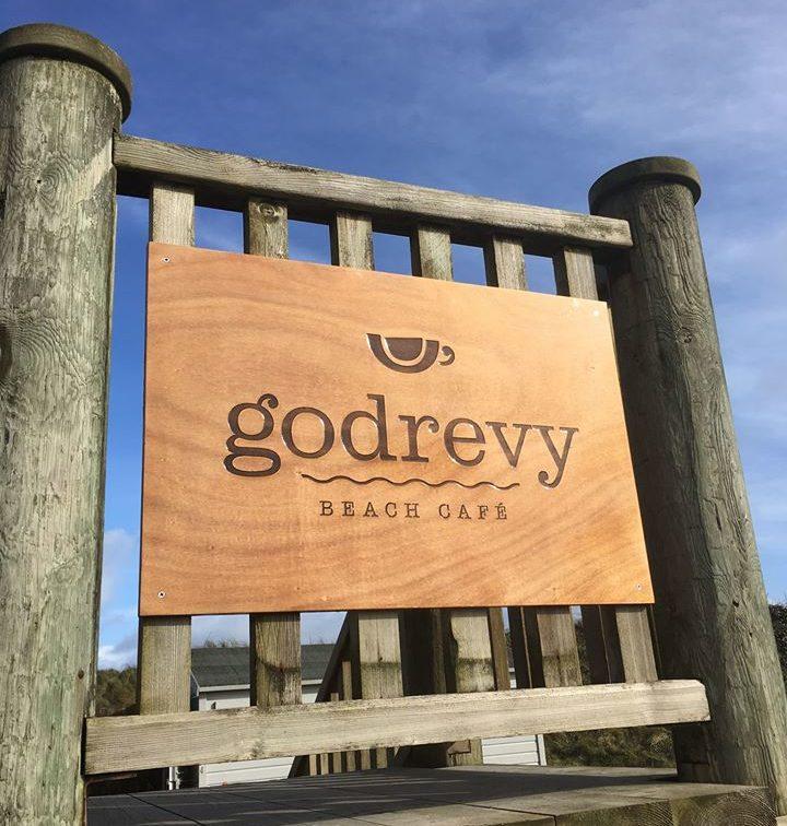 4. Godrevy Café, Godrevy Towans