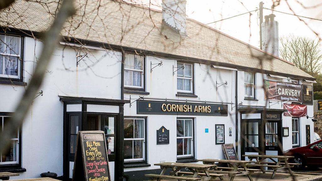 9. Cornish Arms, Hayle