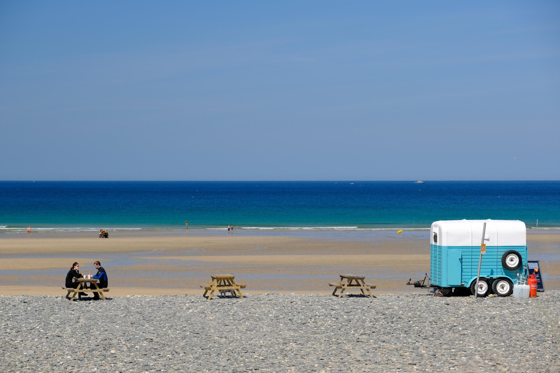 The best flavour finds in St Ives Bay