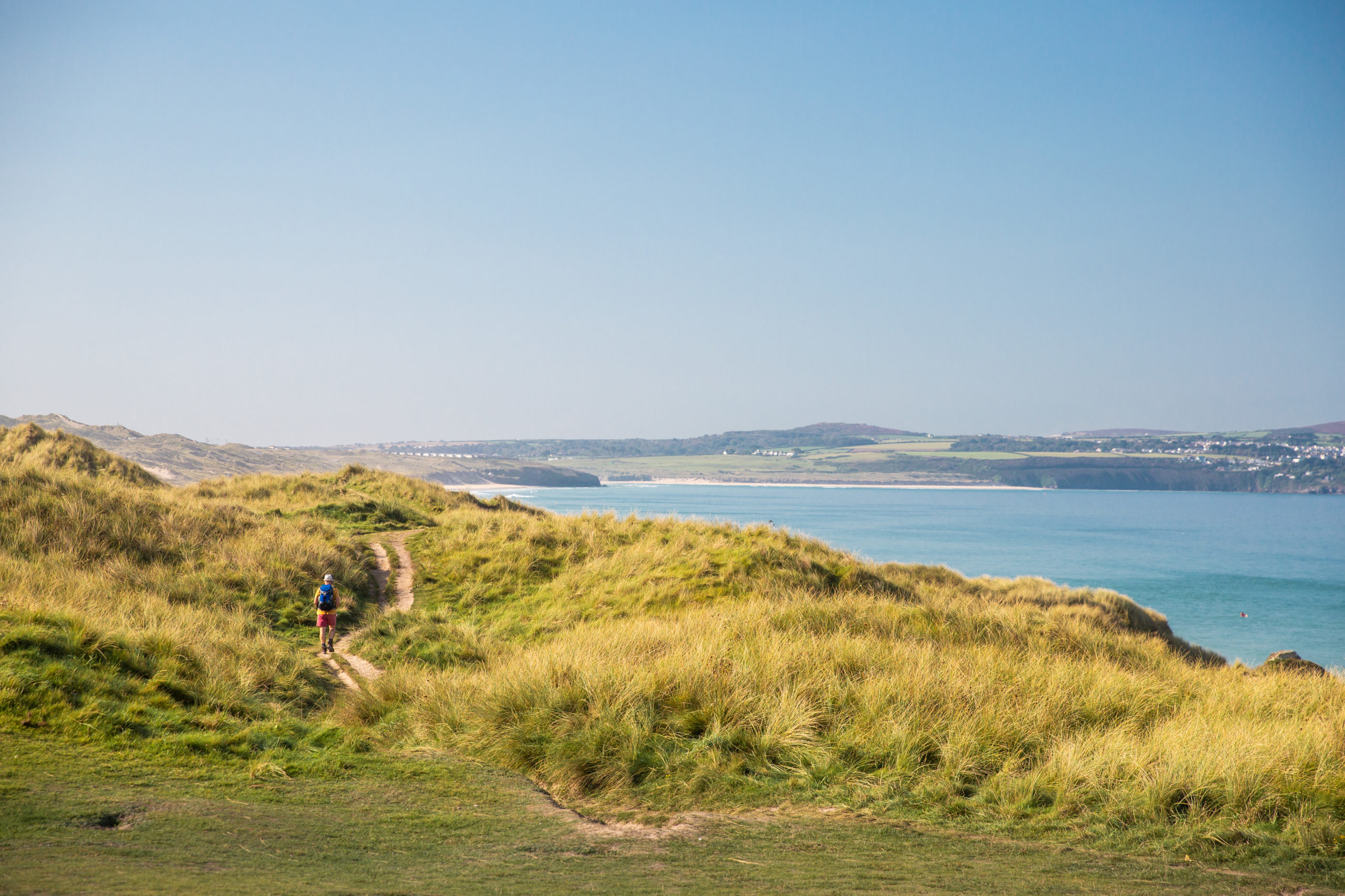 Our favourite Hayle walks and beyond