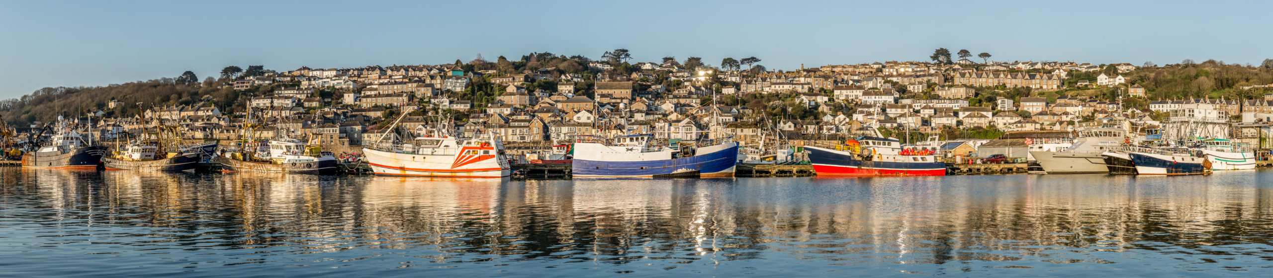 Things to do in Newlyn